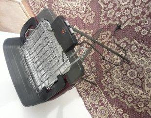 کباب پز برقی مدل۲۰۰۰bbq