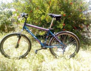 دوچرخه ۲۶تی دی اف