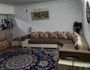 فروش آپارتمان ۳تبقه۱۰۰ متری ۷۵ متر زیر بنا