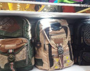 کیف کوله کتون ارجینال