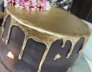 فروش کیک خانگی تازه