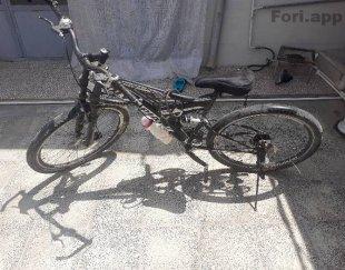 دوچرخه۲۶ المپیا دنده ای