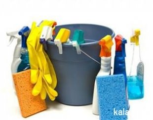شرکت نظافتی مهر تمام نقاط تهران