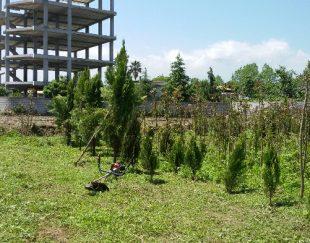 زمین بافت مسکونی دارای مجوز