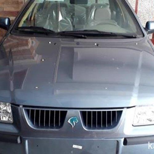 سمند LX بنزینی با موتور۱۸۰۰ کلاس۴۰