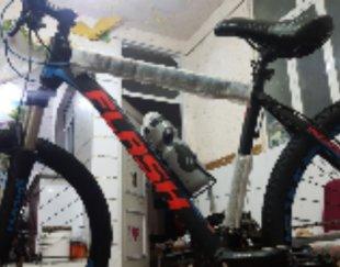 دوچرخه فلش ۲۶_۲۷ دنده