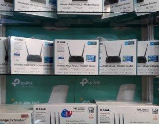 انواع مودم ADSL و مودم همراه