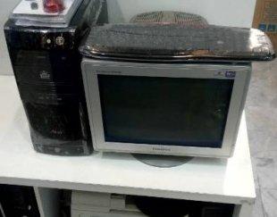 کامپیوتر کامل با ضمانت کتبی