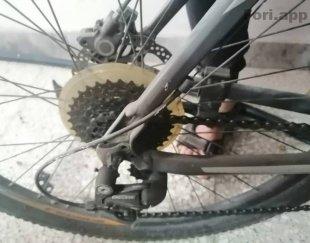 دوچرخه CRONUS