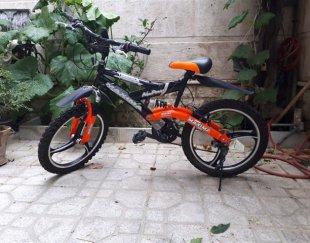 دوچرخه ماکسیما دنده ای مناسب برای تفریحات تابستانه