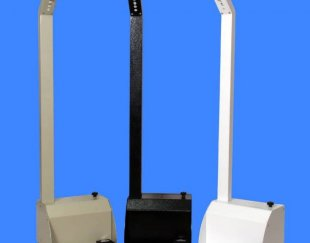 دستگاه اسپری ضد عفونی کننده پدالی و چشمی شرکت مهراندیشان