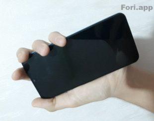 گوشی A30 64GB سالم و در حد نو.
