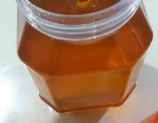 عسل درجه یک تضمینی چین اول
