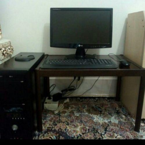 کامپیوتر در حد نو