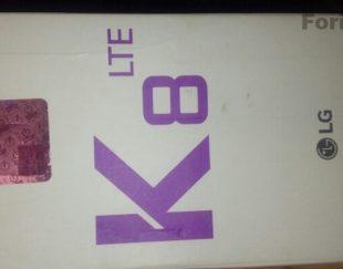 گوشی الجی k8