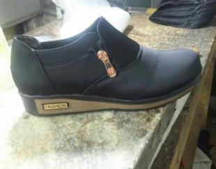 تولید و پخش کفش برادران
