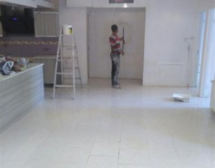 نقاشی ساختمان اورژانسی. تمام مناطق کرج