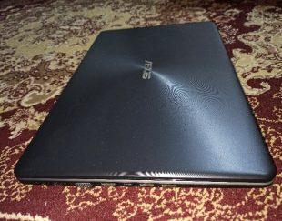 لپ تاپ asus k542uf نو نو
