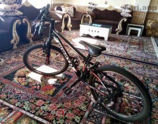 دوچرخه ۲۴ حرفه ای معاوضه با ایکس باکس ۳۶۰