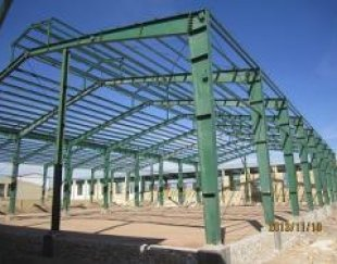 شرکت سوله سازی یزد