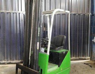 فروش و خرید انواع لیفتراک برقی.پالت تراک و جک پالت