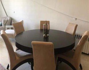 میز ناهار خوری و صندلی