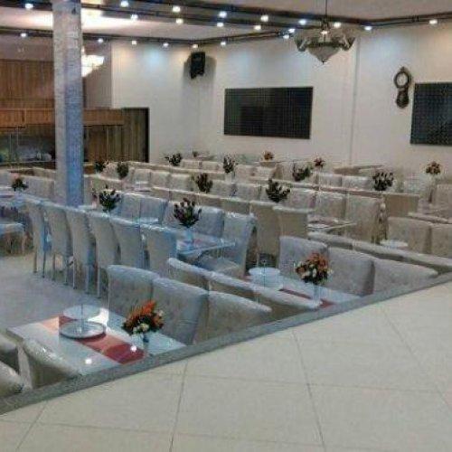 شیکترین باغ تالار شرق تهران ورودی رایگان