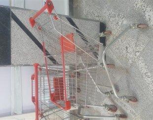 چرخ و سبد فروشگاهی