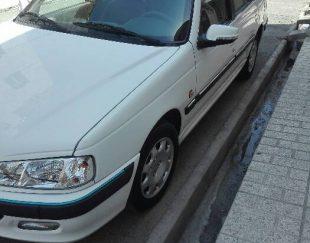 فروش  پژو پارس مدل ۹۸