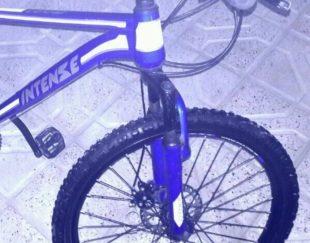 دوچرخه حرفه ای سایز۲۴