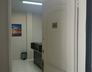 آپارتمان اداری فاطمی ۶۳ متر