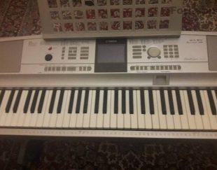 پیانو دیجیتال یاماها