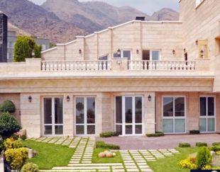 ۲۴۵متر ولنجک ۶ما تحویل شاهکار معماری