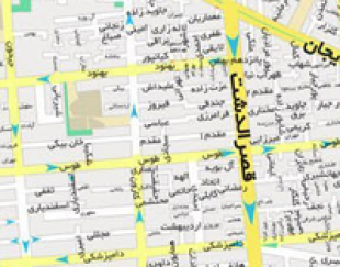 رهن و اجاره آپارتمان اداری ۸۷ متری تهران