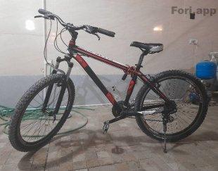 دوچرخه ویوا سایز ۲۷.۵