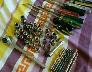 ابزار برای فروش