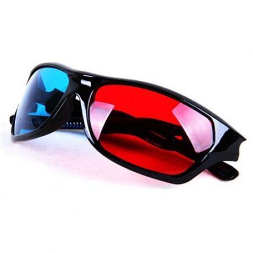 پکیج عینک سه بعدی (اورجینال)