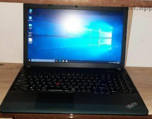 لپ تاپ لنوو E540