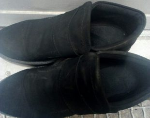 کفش دخترونه سایز۳۸