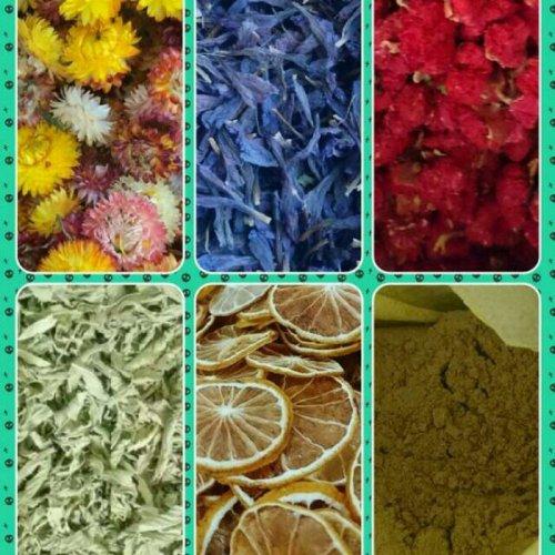 پخش گیاهان دارویی و ادویه جات