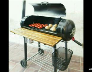 کباب پز باربیکیو