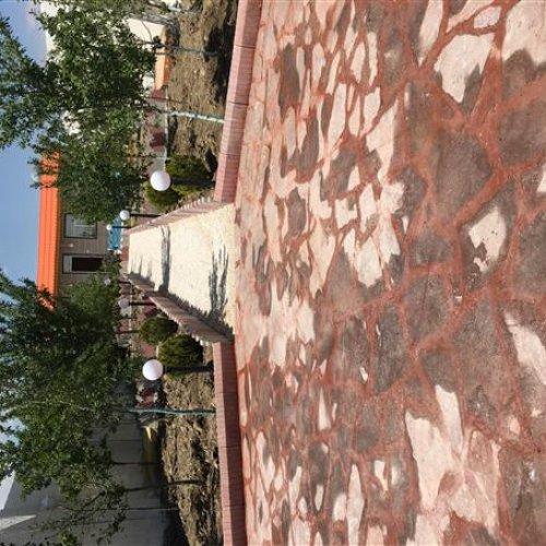 باغ ویلا/قیمت استثنایی – ۳۸۰ متر زمین، بنای ۴۰ متری ، ۱ خواب