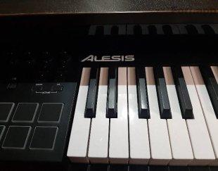 موسیقی ، لوازم استودیو