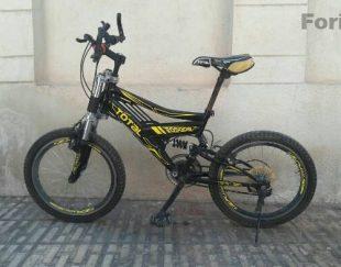 دوچرخه سایز۲۰توتال