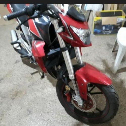موتور nb 200