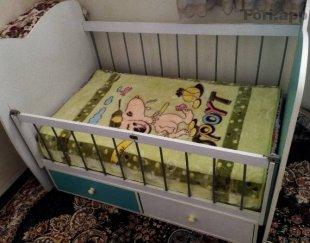 تخت کودک