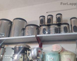 سرویس آشپزخانه ۲۰پارچه اورانوس
