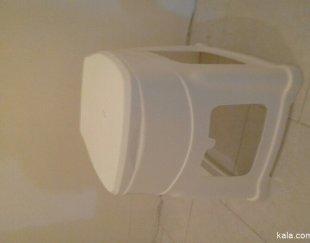 توالت �رنگی