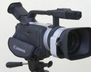 دوربین فیلمبرداری کانن