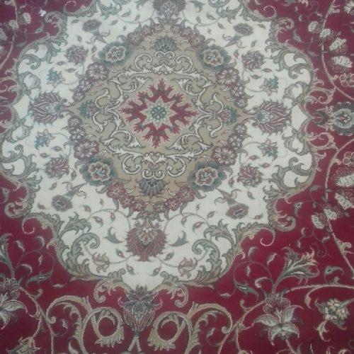 ۲ عدد فرش زیبا